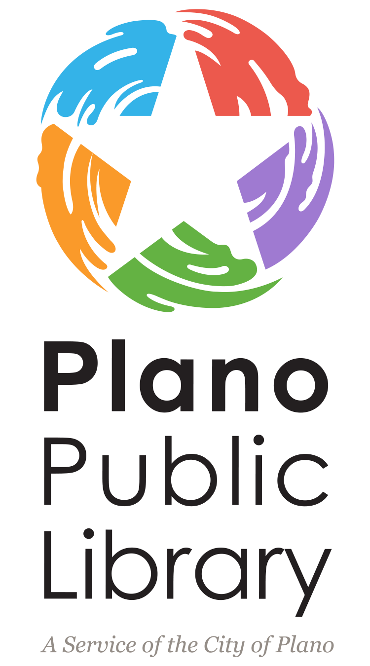 Plano Public Library Homepage